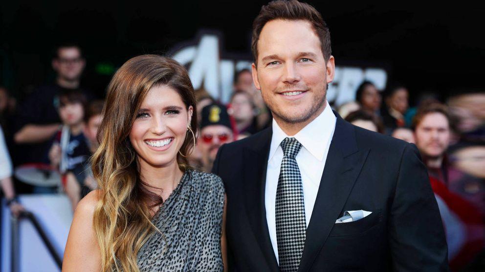 Chris Pratt y Katherine Schwarzenegger esperan su primer hijo