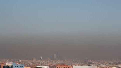 Madrid mantiene este viernes el 'escenario 1' del protocolo anticontaminación