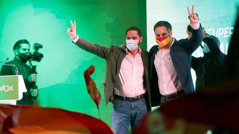 Las propuestas de Vox para dar el 'sorpasso' en las elecciones de Cataluña 2021