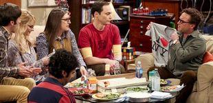 Post de El final de 'The Big Bang Theory' llega en primicia a TNT tan solo un día después