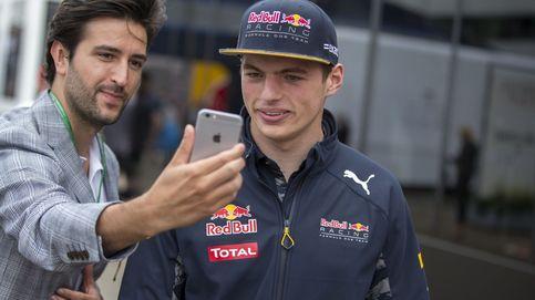 ¿Será de verdad Verstappen el 'nuevo Senna'? No, pero da que pensar