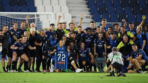 Por qué el Atalanta de Gasperini puede tumbar al PSG, el club más rico del mundo