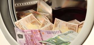 Post de Cazan a un gran experto en blanqueo de capitales lavando dinero para Venezuela