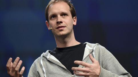 El fundador de Pirate Bay crea una máquina de piratear para probar que tiene razón