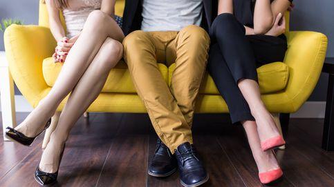 La mejor manera de hacer un trío sin que tu pareja se ponga celosa