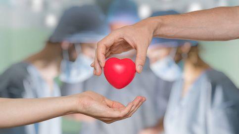 Sin límites de edad para donación y trasplante