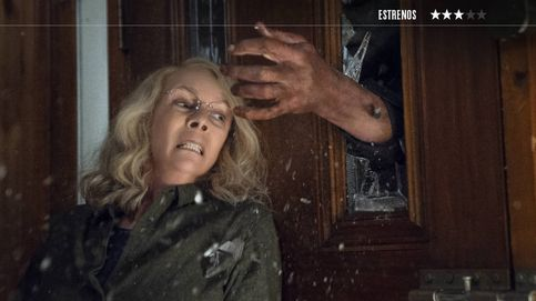 'La noche de Halloween': vuelve Michael Myers, más brutal que nunca