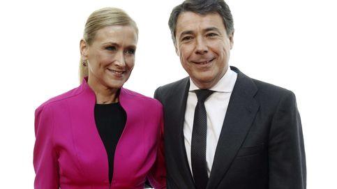 González se lamentó ante Aguirre de las filtraciones: La mano de Cristinita