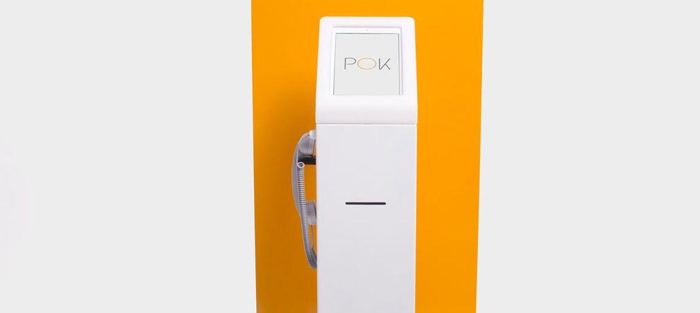 Foto: Esta máquina se convertirá en la recepcionista del futuro