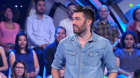 El concurso de Dani Martínez como telonero de 'Noticias Cuatro'