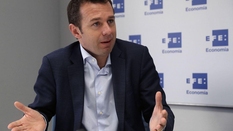 Montebalito nombra a Juan Velayos (ex-CEO de Neinor) presidente no ejecutivo