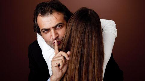 Cómo pillar a un infiel en menos de cinco minutos (sí, es posible y es fácil)