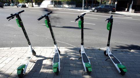 Tráfico prohibirá a patinetes eléctricos ir por la acera y a más de 25 km/h