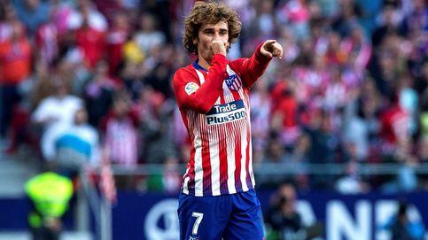 El verdadero enredo de Griezmann con el Real Madrid y el 'never, never' de Florentino