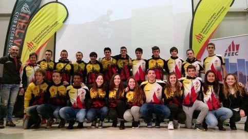 La Federación Catalana de Montaña renuncia a las competiciones españolas