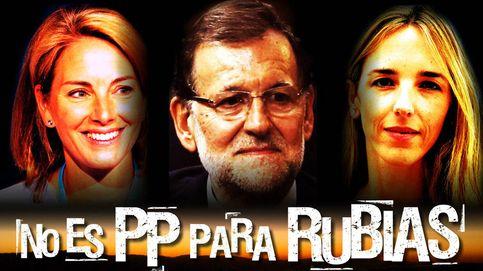 No es PP para rubias: así son Quiroga y Álvarez de Toledo, últimas 'desertoras'