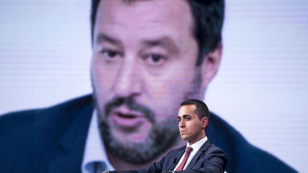 Italia, en venta: privatizaciones 'masivas' para cuadrar las cuentas del Gobierno