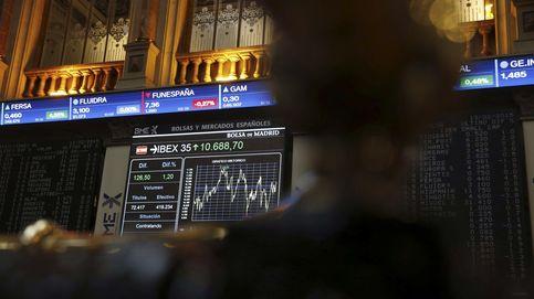 El paro de EEUU deprime al Ibex en la semana por primera vez en las últimas cuatro
