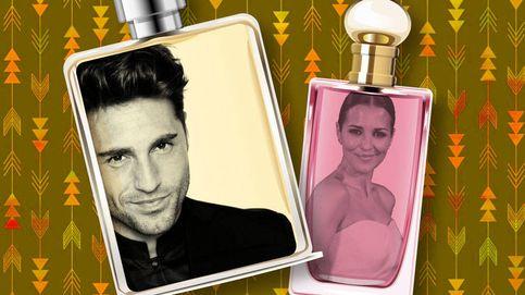 Bustamante quiere ser Paula (y también nos vende perfume)