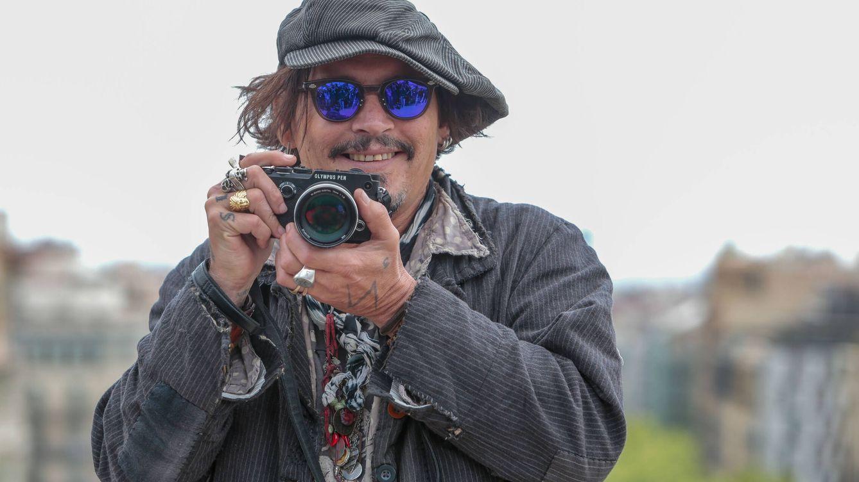 Johnny Depp y 10 cosas que no sabes del reciente Premio Donostia