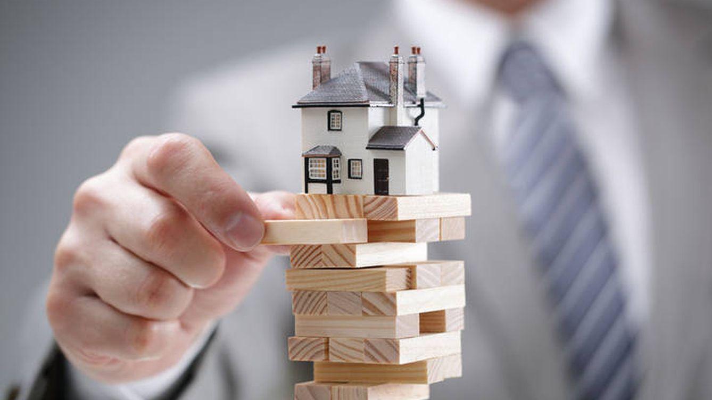 Inmobiliario, tokens y rentabilidad del 7%