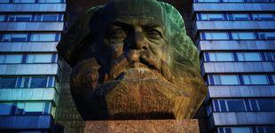 Post de China lanzará una serie de 'anime' para contar la vida de Karl Marx