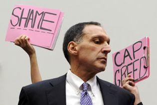 Foto: Un año después, la quiebra de Lehman aún pesa en la conciencia de su ex presidente