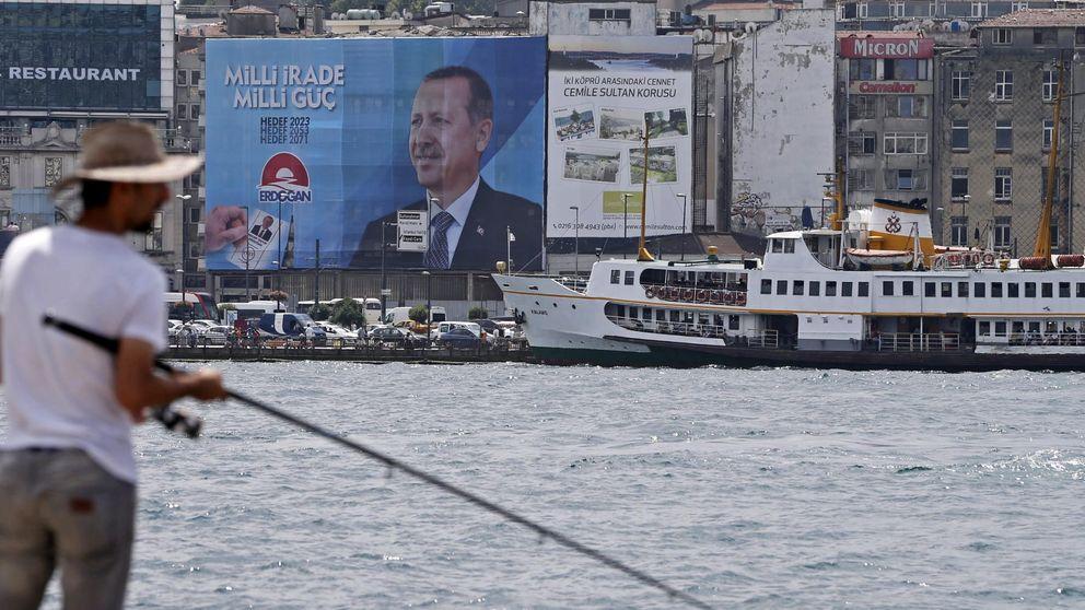 Turquía, otro milagro emergente con burbujas y pies de barro