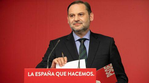 Ábalos sugiere que quienes se oponen a los indultos parecen la anti-España