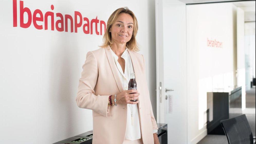 Foto: Sol Daurella presidirá la embotelladora europea de Coca-Cola. (Coca-Cola)