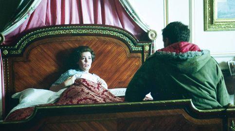 El parado que se coló (dos veces) en la habitación de la reina Isabel II