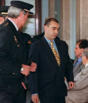 Carlos Anzúlez, el otro 'kamikaze' que indultó Zapatero en 2011