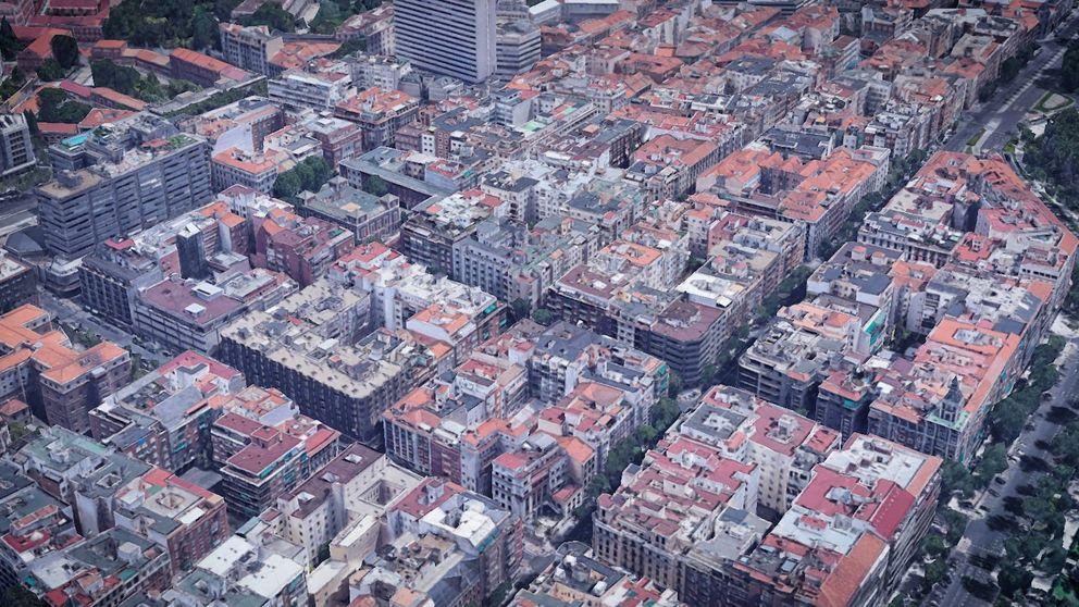 Ni Madrid Central ni Madrid 360: el sistema de supermanzanas es la gran solución para el tráfico