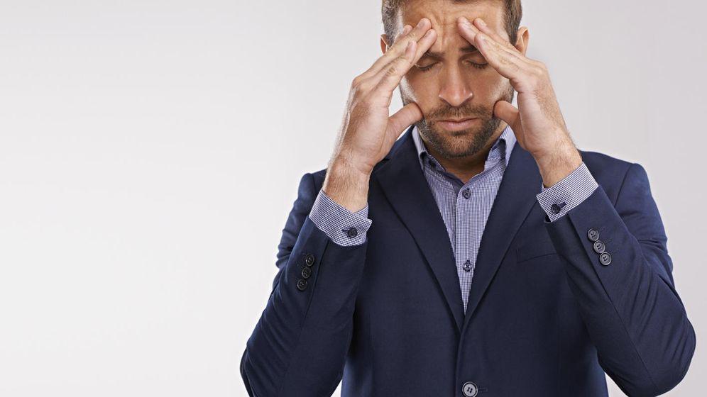 Foto: Es habitual sufrir ansiedad cuando estamos en el trabajo. (iStock)