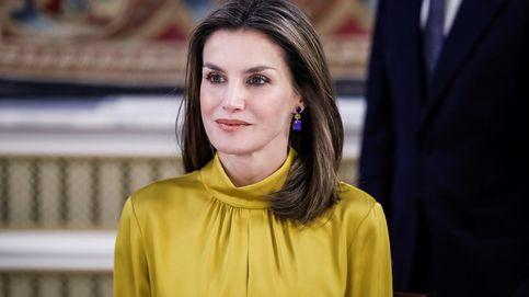 Agenda de la familia real: una visita a Murcia y dos reuniones para doña Letizia