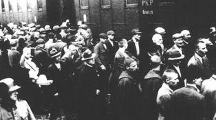 Crónicas desde Mauthausen de Joaquim Amat-Piniella, el Primo Levi español