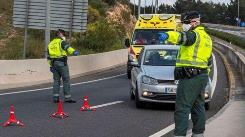 Detenido un hombre en Mallorca por orden europea de detención y extradición por secuestro parental
