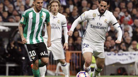 Primero Asensio y ahora Ceballos: así golpeó de nuevo el Real Madrid al Barça