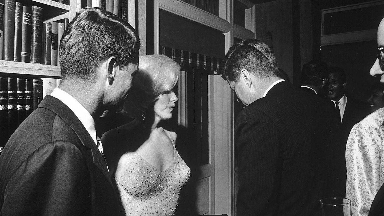 Imagen captada tras la celebración del 45 cumpleaños de Kennedy (Gtres)