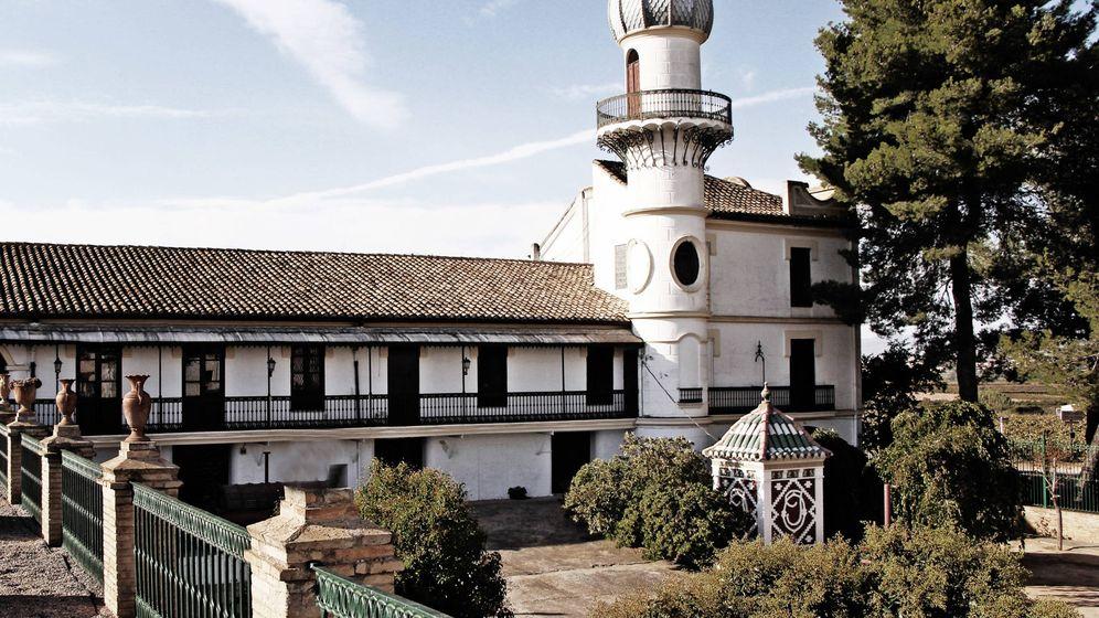 Noticias de comunidad valenciana de torre oria a vintes - Bodegas de vino en valencia ...