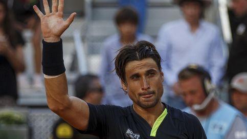 Ferrer se queda sin semifinales en Madrid al caer otra vez contra Nishikori