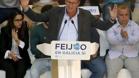 Recta final para el debate gallego con Feijóo como favorito en las encuestas