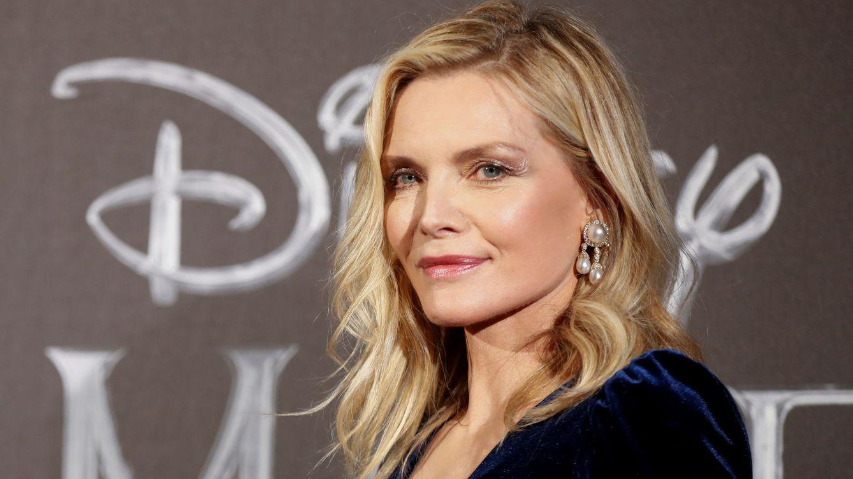 Michelle Pfeiffer era adicta a los selfies sin maquillaje incluso antes de la cuarentena