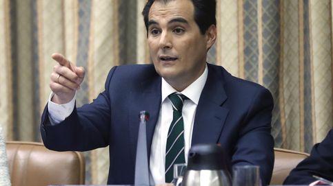 Nieto descarta que pueda ser imputado y el PSOE le llama recadero de chivatos