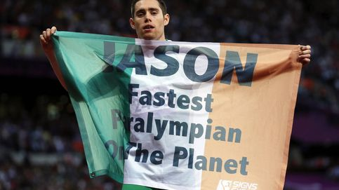 Jason Smyth, el paralímpico más rápido del mundo que sueña con ir a los Juegos