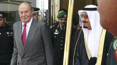 Juan Carlos I y el decreto de la 'gratitud'