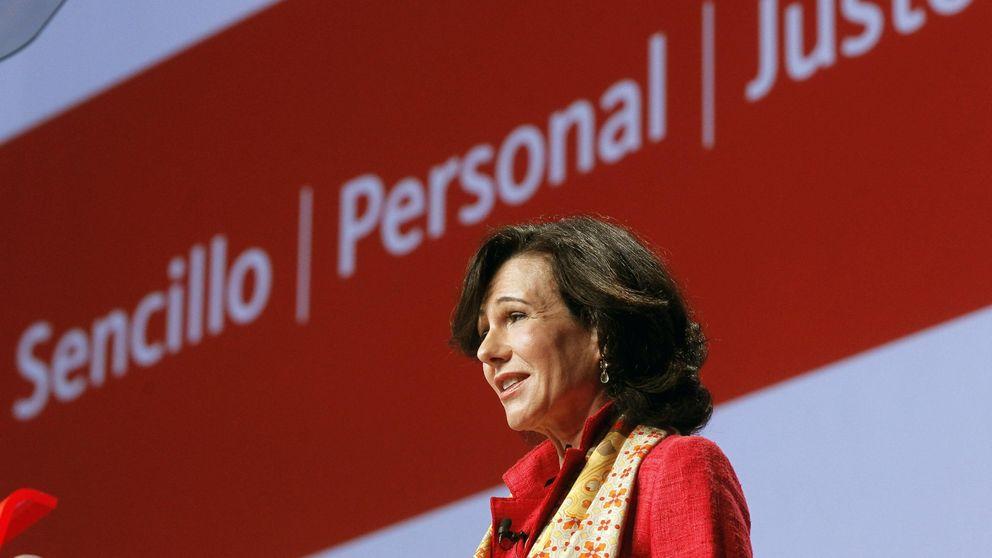 El Banco Santander vende a Credit Suisse su deuda de Martinsa