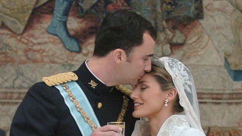 Letizia: lo que jamás imaginó que viviría como Reina cuando era novia del Príncipe