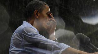 El mundo ya no quiere a sus líderes (excepto a Obama y Trudeau)