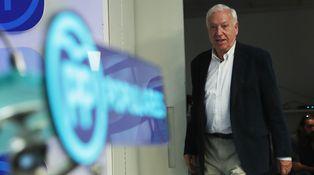El último rumor en el ágape de Sol: Margallo se ofrece para la alcaldía de Madrid